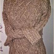 """Одежда ручной работы. Ярмарка Мастеров - ручная работа Свитер из шерсти """"My Own"""". Handmade."""