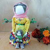 handmade. Livemaster - original item Vedecka with a boy. Handmade.
