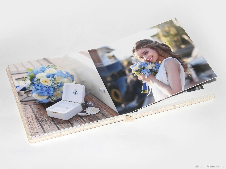 Фотограф на свадьбу - свадебный альбом, Фотоальбом свадебный, Зеленоград,  Фото №1