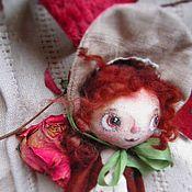 Куклы и игрушки ручной работы. Ярмарка Мастеров - ручная работа Ms. Lizzy Bennet. Handmade.