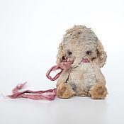 Куклы и игрушки ручной работы. Ярмарка Мастеров - ручная работа Бася. Handmade.