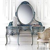 Столы ручной работы. Ярмарка Мастеров - ручная работа Туалетный столик из бука (№132). Handmade.