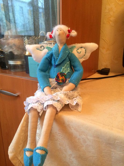 Куклы Тильды ручной работы. Ярмарка Мастеров - ручная работа. Купить Кукла тильда красоточка). Handmade. Кукла ручной работы