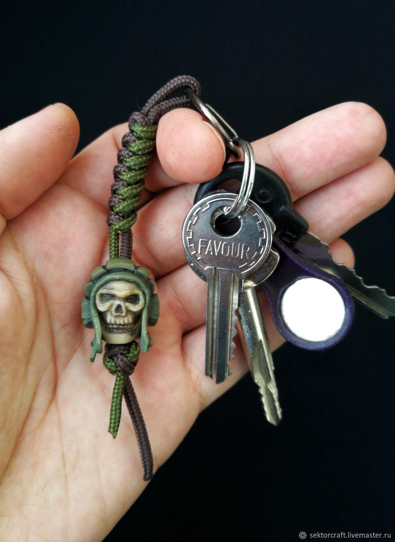 Key Chain Tanker, Key chain, Rubtsovsk,  Фото №1