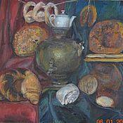 Картины и панно ручной работы. Ярмарка Мастеров - ручная работа Хлеба. Handmade.