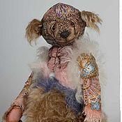 Куклы и игрушки ручной работы. Ярмарка Мастеров - ручная работа Мишка Laurencia. Handmade.