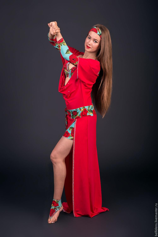Шааби платье