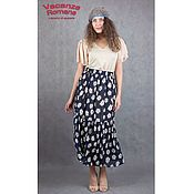 Одежда handmade. Livemaster - original item Skirt VR -1116. Handmade.