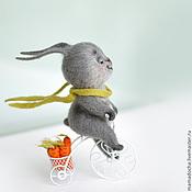 Куклы и игрушки ручной работы. Ярмарка Мастеров - ручная работа Дачник. Handmade.