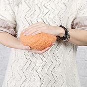 Одежда handmade. Livemaster - original item cashmere sweater