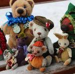 Ирина (TeddyGarten) - Ярмарка Мастеров - ручная работа, handmade