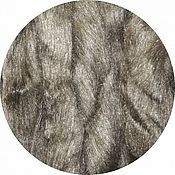 Материалы для творчества handmade. Livemaster - original item Indian Silk Toussaint. Natural unpainted grey. 10 gr. Germany. Handmade.
