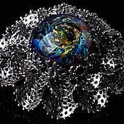 Украшения ручной работы. Ярмарка Мастеров - ручная работа Жемчужина Посейдона. Handmade.