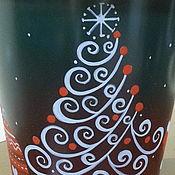 Сувениры и подарки handmade. Livemaster - original item Bucket for gift. Handmade.