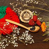 Посуда handmade. Livemaster - original item Wooden spoon 160#11. Handmade.