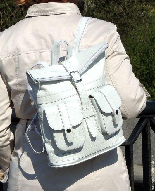 Легкий, комфортный, надежный, компактный рюкзак для работы, учебы, занятий спортом и отдыха.