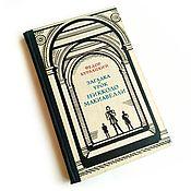 handmade. Livemaster - original item Book F. Burlatsky