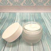 Гиалуроновый крем для увлажнения и омоложения кожи