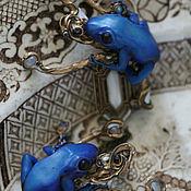 Украшения ручной работы. Ярмарка Мастеров - ручная работа Чанъэ/ Chang`e. Handmade.