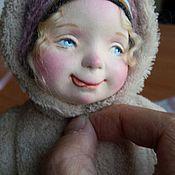 Материалы для творчества ручной работы. Ярмарка Мастеров - ручная работа Видеокурс Кукла «Эскимо» за неделю:  от одной куклы к серии. Handmade.