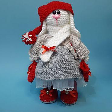 Куклы и игрушки ручной работы. Ярмарка Мастеров - ручная работа Игрушки: Барыня. Handmade.