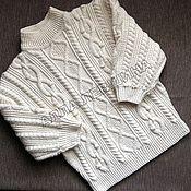 Одежда handmade. Livemaster - original item Sweater Value. Handmade.