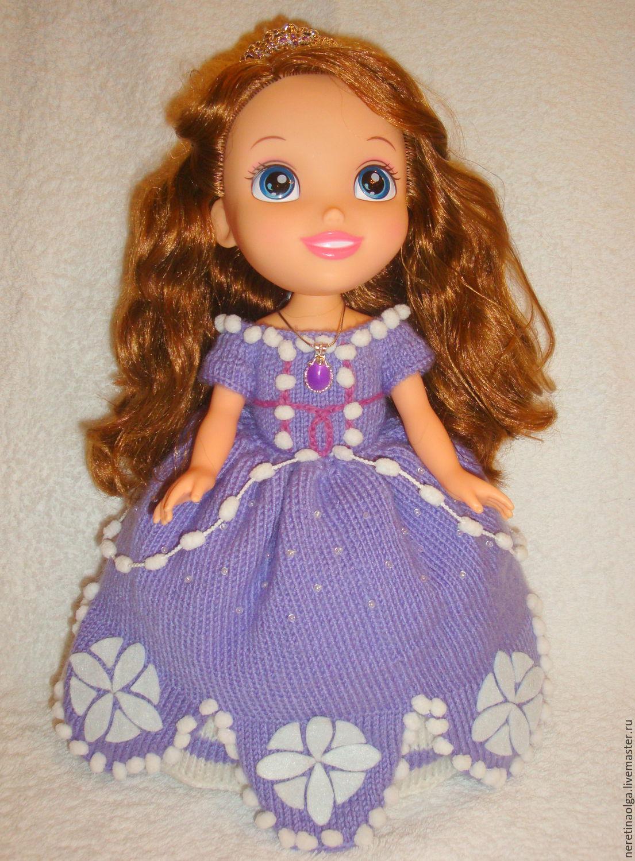 Вязание для кукол на продажу 71