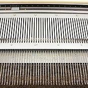 Материалы для творчества ручной работы. Ярмарка Мастеров - ручная работа Вязальная машина Бразер KH831 Япония. Handmade.