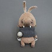 Куклы и игрушки ручной работы. Ярмарка Мастеров - ручная работа Моль. Handmade.