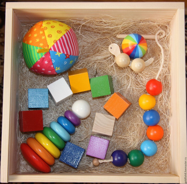Развивающие игрушки тамбов