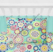 Для дома и интерьера ручной работы. Ярмарка Мастеров - ручная работа Детское постельное белье. Handmade.
