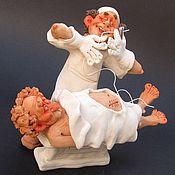 Для дома и интерьера ручной работы. Ярмарка Мастеров - ручная работа Хирург. Handmade.