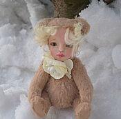 Тедди - долл Медвежонок.