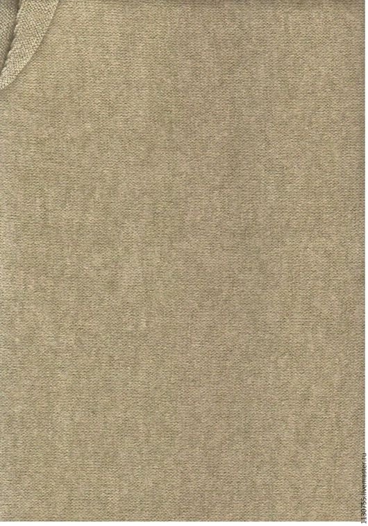 Шитье ручной работы. Ярмарка Мастеров - ручная работа. Купить Новинка!Ткань трикотаж ангора фисташка. Handmade. Ткани, ткань