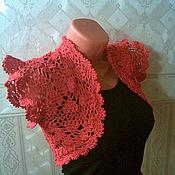 """Одежда ручной работы. Ярмарка Мастеров - ручная работа Болеро """"Фламенко"""". Handmade."""