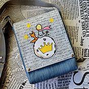 Работы для детей, handmade. Livemaster - original item Children`s bag