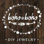 Boho-boho - Ярмарка Мастеров - ручная работа, handmade