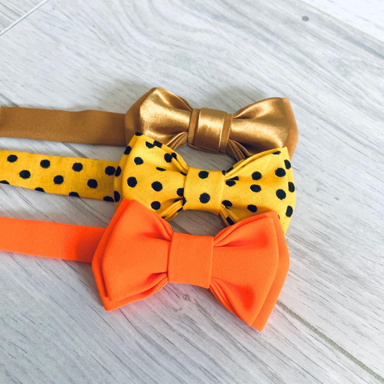 Бабочка-галстук для Домашних Животных 2, Одежда для питомцев, Москва,  Фото №1