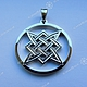Amulet Star Of Russia, Folk decorations, Sochi,  Фото №1