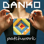 *DANKO patchwork* больше в ВК - Ярмарка Мастеров - ручная работа, handmade