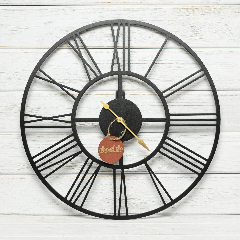 """Часы настенные """"Римские"""" 370 мм, Часы классические, Иваново,  Фото №1"""