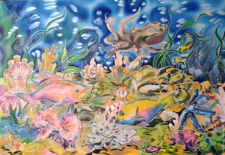 основание белые картинки маслом подводного мира рабочих дней, простых