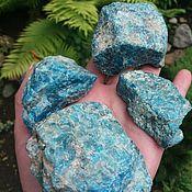 Материалы для творчества handmade. Livemaster - original item Apatite mineral sample. Handmade.