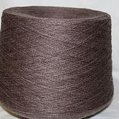 Материалы для творчества handmade. Livemaster - original item Yarn acrylic wool type on the cone