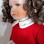 Куклы и пупсы ручной работы. Ярмарка Мастеров - ручная работа Кукла Молли. Handmade.