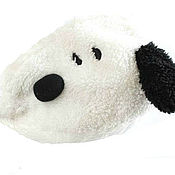 "Материалы для творчества handmade. Livemaster - original item Pencil Changeling ""Snoopy"". Handmade."