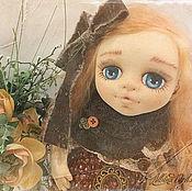 Куклы и игрушки ручной работы. Ярмарка Мастеров - ручная работа Мэгги. Handmade.