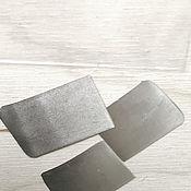 Материалы для творчества handmade. Livemaster - original item Solder silver PSR75 ligature with Germany UNITED. Handmade.