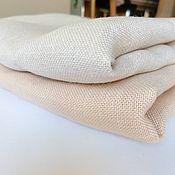 Материалы для творчества handmade. Livemaster - original item 3281/233 3281/52 Zweigart Cashel linen canvas for embroidery. Handmade.