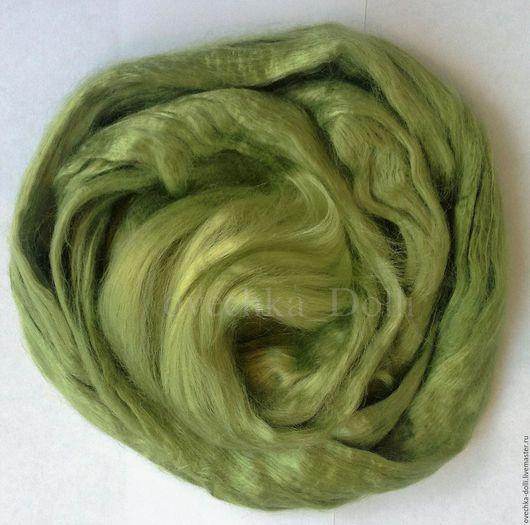 цвет Зеленое яблоко